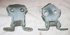 1989 90 91 92 93 94 95 Toyota Pickup 4Runner Left Door Hinges Upper & Lower