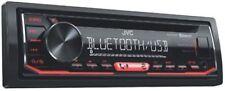 JVC KD-R792BT CD / USB / AUX-IN / Bluetooth / Tastenbeleuchtung rot neues Model