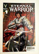 Valiant Eternal Warrior #1 Zircher Variant 1:50 Rare!! NM Only 1 on Ebay