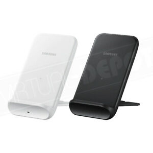 Samsung Official Convertible Wireless Fast Charging Stand Pad or Stand Position
