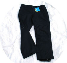 Women Columbia Ski Pants WINTER Moonlight Mover Black Large L