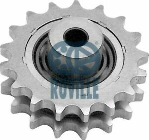 BMW Deflection Wheel Sprocket E30 E36 M42 11311727569