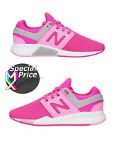 NEW BALANCE Scarpe Bambina Ragazza Sneakers Shoes GS247FE