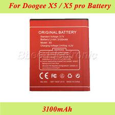 Batteria originale potenziata per Doogee X5/x5pro - 3100 mAh
