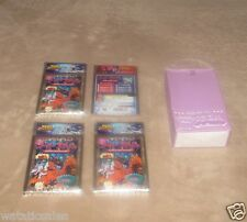 DIGIMON SUPER BROMAIDO from Japan Box of TRADING CARDS NEW Booster Card Game