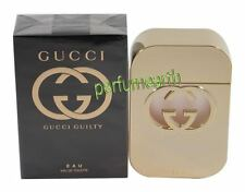 Gucci Guilty Eau (New) By Gucci 1.7/1.6 oz For Women Edt Spray New In Box