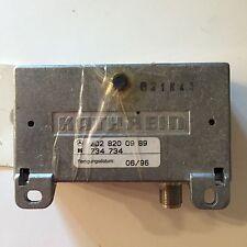 Mercedes-Benz W202 C-Klasse Antennenweiche Autotelefon A2028200989 Kathrein