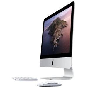 Apple iMac 21.5-inch 2019 3.0GHz SixCore 4K Retina 8GB 1TB Fusion *NEW & SEALED*