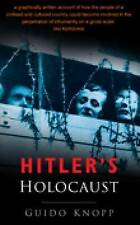 Hitler's Holocaust by Guido Knopp (Paperback, 2004)