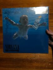 NIRVANA Nevermind (simply) Vinyl LP NM SVLP 0038