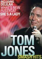 Tom Jones - Smash Hits [New DVD]