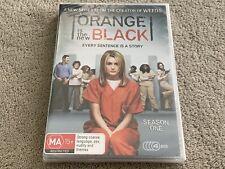 Orange Is The New Black Season 1 DVD Brand new & sealed