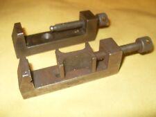 C.a.v piccoli utensili ingegneri Clamp & Starrett 160 per la riparazione-COME FOTO.