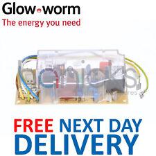 Glowworm Ultimate 30 40 50 60 70 80 100 FF PCB S900817 900817 Genuine Part *NEW*