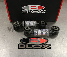 Blox Racing Adjustable Rear Toe Kit Civic 92-00 Integra 94-01