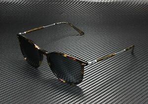 GIORGIO ARMANI AR8098 502687 Havana Green 54 mm Men's Sunglasses
