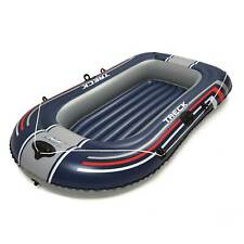 Bestway Hydro Force Treck X1 Inflatable 2 Person Water Fishing River Raft Boat