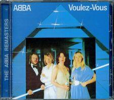 ABBA - VOULEZ-VOUS (533 982-2) CD ALBUM