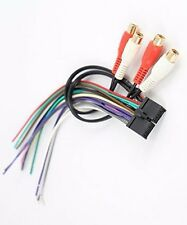1 20 Pin Harness For Jensen Radio CD3610 MP5610 CD335X CD450K VX7012 Vx7010, J20