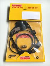 Tourmax Vergaser Rep.-Satz / Carburetor Repair-Kit - GL 1000 LTD ,K ,Z GoldWing