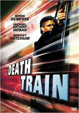 Death Train (DVD, 2005) WORLDWIDE SHIP AVAILABLE!