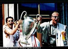 Janker-Salihamidzic Bayern München Champ. Leaque 2001