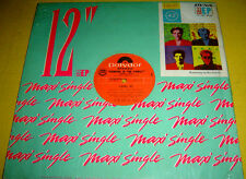 """PHILIPPINES:LEVEL 42 - Running In The Family  12"""" EP/LP,Record,Vinyl,RARE"""