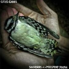 Audio CD: Souvenirs of a Misspent Youth, Otis Gibbs. Acceptable Cond. . 61689218