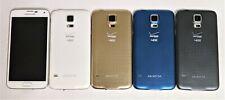 Samsung Galaxy S5 AT&T Sprint T-Mobile U.S. Cellular Unlocked Verizon All Colors