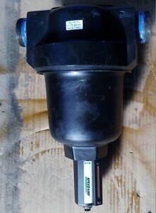 Speedaire Dayton 4ZL14 Heavy Duty Compressed Air Filter