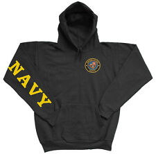 US Navy sweatshirt Men's size usn united states hoodie sweat shirt hoody for men