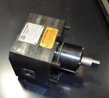 Sandvik Coromant C4-DNE-MS60A-I Driven Tool Holder for Mori Seiki Machines, C4 C