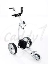 Elektro Golf Trolley CADDYONE 610 mit Lithium-Akku