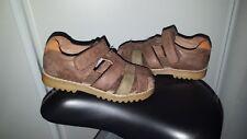 Chaussures sandales pieds-nus START RITE garçon Marron pointure 26 TRES BON ETAT