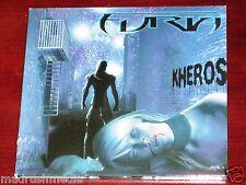 Furia: Kheros CD 2006 Season Of Mist Records SOM 121 Digipak