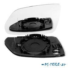Spiegelglas für SKODA OCTAVIA 2004-2008 links asphärisch fahrerseite beheizbar