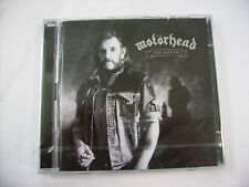 MOTORHEAD - THE BEST OF - 2CD NEW SEALED 2006