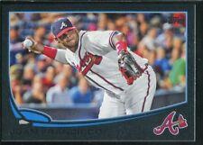 Rare 2013 Topps Black #357 Juan Francisco Rare SP Card 48/62 GG