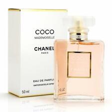Chanel Coco Mademoiselle 50ml Eau De Parfum Spray *NEW & SEALED*