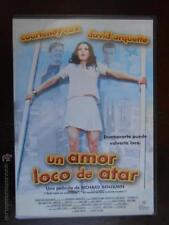 DVD UN AMOR LOCO DE ATAR (COURTENEY COX) (5M)