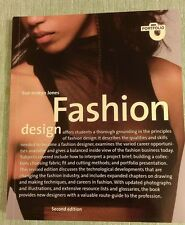 Sue Jenkyn Jones - Fashion Design Second Edition. 2005