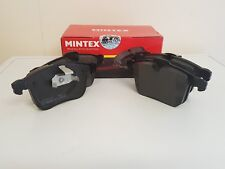 Ford Focus Mk II 2.5 RS Front Brake Pad Set Genuine Mintex MDB3041