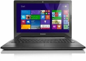 "Lenovo IdeaPad G50 5.6"" Touch Laptop, Intel Core i5-5200U, 4GB Ram, 500GB HDD"