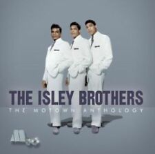 The Motown Anthology 0600753214985 by Isley Brothers CD