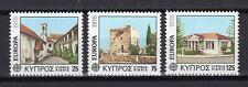 CYPRUS 1978 EUROPA CEPT MNH