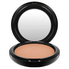 RRP £23.50 New & Boxed MAC Cosmetics - Bronzing Powder FULL SIZE Golden.