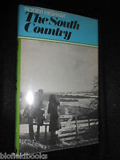 The South Country by Roger Higham - 1972-1st - Kent, Hampshire, Sussex, Dorset