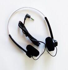 Stereo Kopfhörer Ohrhörer Stereokopfhörer Neu