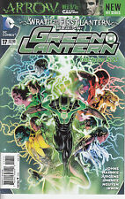 GREEN LANTERN 17...NM-...2013...New 52...Geoff Johns,Doug Mahnke...Bargain!