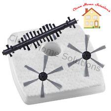 Genuine Bissell SmartClean Robot Maintenance Set #1607376, #1607383, #1607378